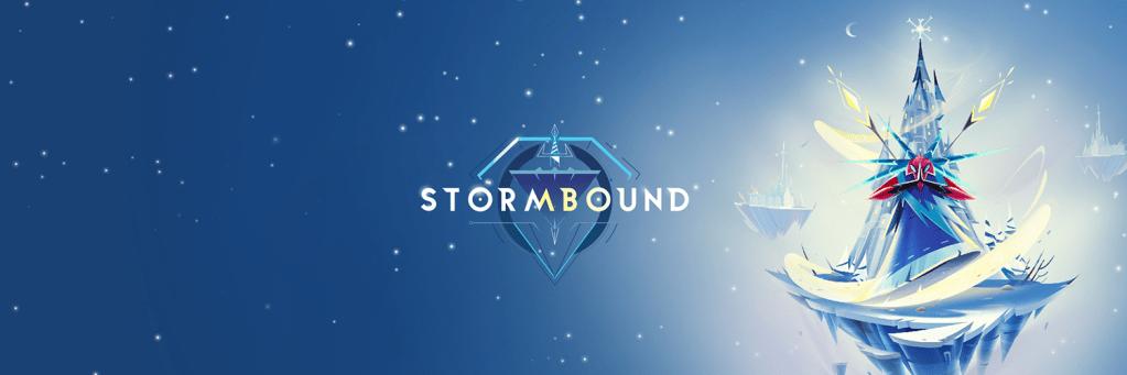 stormbound swarm deck